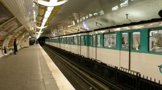 Mastering the Paris Metro: What You Need to Know