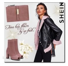 """""""SheIn 3 / XVII"""" by selmamehic ❤ liked on Polyvore"""