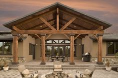 Photo of Brennan Enterprises - Arlington, TX, United States. Custom Patio Cover, Cedar Patio Cover, Roofed Patio Cover, Roof Tie In, Customer Outdoor Living Products