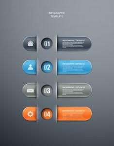 Infographics With Illustrator Key: 9356893942 Infographic Powerpoint, Infographic Templates, Infographics, Powerpoint Design Templates, Slide Design, Le Web, Graphic Design Posters, Grafik Design, Advertising Design