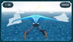 3D Spor Oyunları arasında yer alan 3D Yamaç Paraşütü oyunun 2. serisi ile ekranlarınızın karşısındayız. Sizlerde 3D Yamaç Paraşütü 2 oyununu oynamak istiyorsanız tek yapmanız gereken 3DOyuncu.com'u ziyaret etmek olacak.  http://www.3doyuncu.com/3d-yamac-parasutu-2/