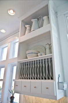 Plate Rack. Great Kitchen Plate Rack. #Plate #Rack