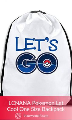 Exclusively for pokemon GO trainers this unique backpack will let everyone know that you are serious trainer with a unique style. Cool Pokemon, Pokemon Go, Pokemon Backpack, Pokemon Gifts, Unique Backpacks, Catch Em All, Everyone Knows, Cool Kids, Fun Stuff