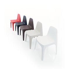 Sledge | Nos produits | Chaise | CHAISE SOLID