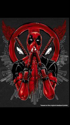 ideas for wall paper marvel deadpool art Deadpool Tattoo, Deadpool Art, Deadpool Funny, Dead Deadpool, Marvel Tattoos, Deadpool Wallpaper, Marvel Wallpaper, Marvel Comics Art, Marvel Heroes
