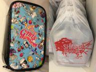 SNSD & SHINee - Pouch