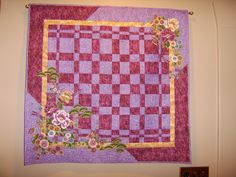 Another Convergence Quilt