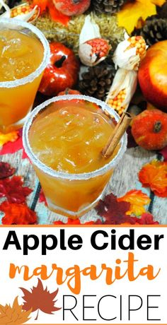 Apple Cider Cocktail Recipe: Fall Fresh Margarita Apple cider cocktail anyone? I am always looking for Fall-centric drink ideas to share with friends during parties and this fresh margarita does the trick! Apple Cider Cocktail, Cider Cocktails, Fall Cocktails, Fall Drinks, Party Drinks, Cocktail Drinks, Cocktail Recipes, Margarita Cocktail, Cocktail Parties