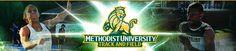 Methodist Track and Field