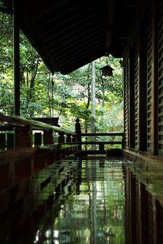 Hikawa Shrine, Tokyo, Japan