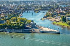 The Top 14 Things to Do in Koblenz, Germany