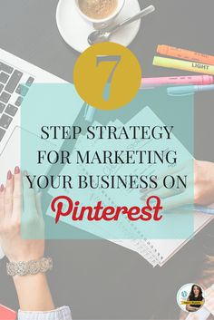 Are you ready to roll up your sleeves and win big on Pinterest for your business? Are you confident knowing you have the best strategy in place? Pinterest expert Anna Bennett reveals the 7 step strategy for marketing your business on Pinterest. Click here if you want to supercharge traffic and sales to your site http://www.whiteglovesocialmedia.com/how-to-step-by-step-plan-to-master-pinterest-for-business\