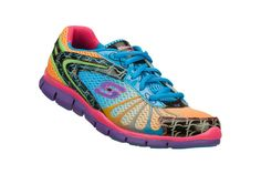 Sketchers Women's Running Wild Shoe (Size If someone feels the urge to run out and buy these for me, I won't mind ; Athletic Fashion, Athletic Shoes, Sketchers Shoes, Alegria Shoes, Asics Women, Pretty Shoes, Dream Shoes, Running Women, Skechers