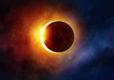 The fact that the moon, as viewed from Earth, appears almost exactly the same size as the sun during a solar eclipse is a complete coincidence of the cosmos. Eclipse Solar 2017, Watch Solar Eclipse, Solar Eclipse Activity, Eclipse Lunar, Total Eclipse, 2024 Eclipse, Cosmos, Tarot, Eclipse Photos