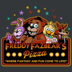 At freddy s on pinterest five nights at freddy s fnaf and night