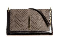 Fall 2014 Accessories: Paris, Part Two