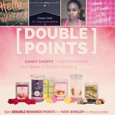 Calories don't count when it's a delectable candle or tart.  ::: Come visit http://ift.tt/1IeUHGb  #candles #ecofriendly #healthy #lush #sale #nvusddjic #jewelry #homedecor #interiordesign #spa #relax #yogi #sahm #bosslife #fruit #spring