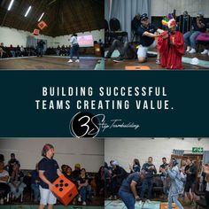 Corp Monopoly Team Building Program, Corporate Team Building, Team Building Activities, Giant Slip And Slide, Outdoor Activities, Fun Activities, New March, Creative Skills, Teamwork