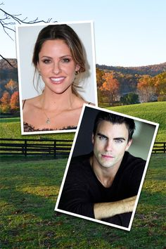 Its a Wonderful Movie - Your Guide to Family Movies on TV: Hallmark Movie 'Country Girl' starring Jill Wagner & Colin Egglesfield
