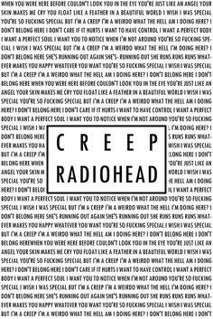 "Eminem Lose Yourself Radiohead's ""Creep"" handmade paper flowers Music Love, Music Is Life, Love Songs, My Music, Amazing Music, Beautiful Songs, Beautiful Places, Eminem, Lose Yourself"