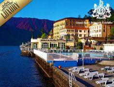 Due giorni per due persone in formula All Inclusive sul Lago di Como a soli 99€