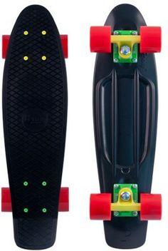 Penny Skateboards Penny Classic 22'' Plastic Skateboard Complete