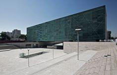 Estudio America, Nico Saieh · Memory & Human Rights Museum · Divisare