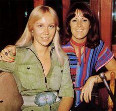 ABBA Annual 1976