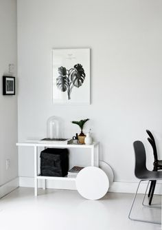The Design Chaser: Currently Loving | Ikea Trendig Cart via AMM Blog