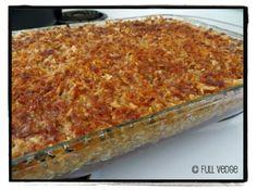 Gâteau Reine Elizabeth végétalien   Full vedge - Recettes végétariennes et gourmandes! #dessert