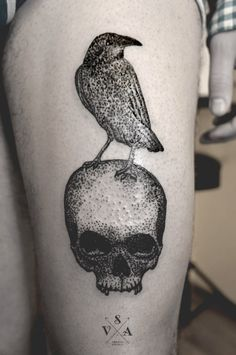 Andrey Svetov #tattoo