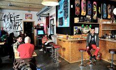 zombie bar en Malasaña | Secretos de Madrid