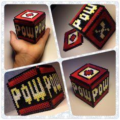 POWblock perler beads by Oggey-Boggey-Man on DeviantArt