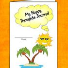 Would you like to infuse your classroom with positive energy? Have your students start each day by writing in this Happy Thoughts Journal. It's a b...