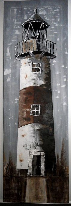 Acrílico sobre bastidor de tela. Medidas 113 x 34 cm sin marco.