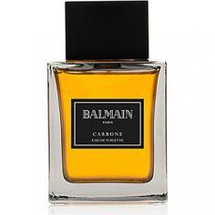 Balmain Carbone 100ml Eau De Toilette Spray - Balmain parfum Heren - ParfumCenter.nl