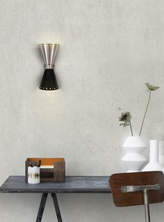 Delightfull Lighting PIAZZOLLA Wall from K + I