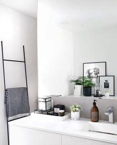 Die 16 besten Bilder von Dekoration Badezimmer | Badezimmer ...