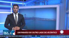 FALA PORTUGAL- IMIGRAÇÃO DE BRASILEIROS PARA PORTUGAL - YouTube