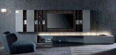 Массимо Кастанья (Massimo Castagna): богатые материалы и благородная форма • Имя • Дизайн • Интерьер+Дизайн
