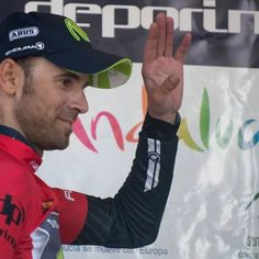 Valverde celebrates 100th career win at Ruta del Sol - 'It's a good number but I don't want to stop there,' says Spaniard