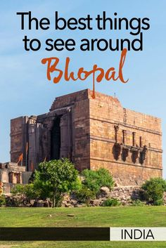 There are so many great things to see in Bhopal and around Bhopal. This Indian city isn't usually on the tourist trail but here are things places to visit in Bhopal that I would recommend on a trip to Madhya Pradesh in India. Rishikesh, Varanasi, China Travel, Japan Travel, Best Places To Travel, Cool Places To Visit, Agra, Travel Guides, Travel Tips