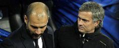 Pocas veces se ha equivocado tanto José Mourinho como al insinuar que Guardiola es como él. Nada más lejos de la realidad, aunque se llamen casi igual. Lo expresó ayer a la perfección el técnico barcelonista: los dos persiguen el mismo objetivo, pero los caminos para llegar a él no pueden ser más opuestos.