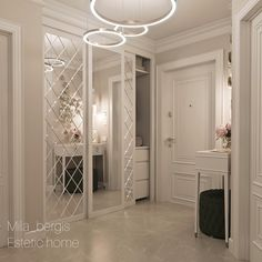 Dressing Room Closet, Wardrobe Room, Beautiful Closets, Cupboard Design, Apartment Interior, Living Room Modern, Interior Design Services, Cheap Home Decor, Home Furnishings