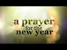Start the New Year off right with A Prayer for the New Year from Centerline New Media. Based on the Prayer of St. Francis, this mini-movie reminds us of the importance of seeking to comfort rather than to be comforted, to understand than to be understood, and to love than to be loved.