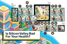 Is Silicon Valley bad for your health? http://amapnow.com http://my.gear.host.com http://needava.com http://renekamstra.com