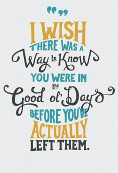 Quote by Andy Bernard from the last episode of the office. - Michael....Perfect for right now, I don't want anybody to graduate and leave <3