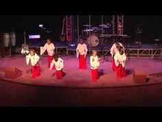 Kids Easter dance - YouTube