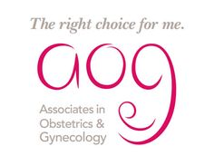 Associates in Obstetrics & Gynecology Logo