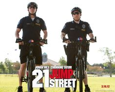 21 Jump Street (2012): discover much more pictures, posters and view or download totally free movie.